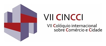 VII CinCCi – International Colloquium on Commerce and the City
